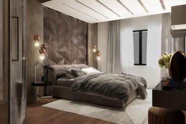 Sodic Villa Design